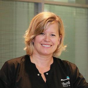 Dr. Kristin Goos
